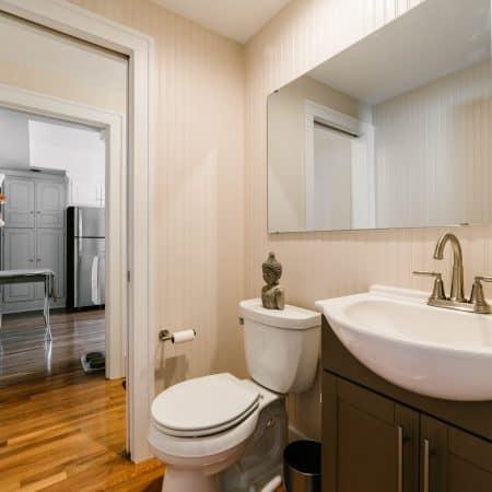 Ken Spears Remodeling Bathroom