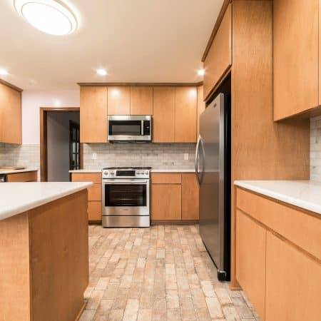 Ken Spears Remodeling kitchen