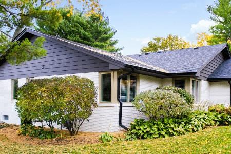 Ken Spears remodeling exterior remodel