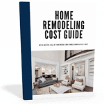 Home Remodeling Cost Guide Cover