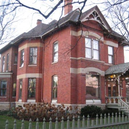 DeKalb Home