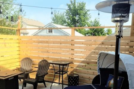 Ken Spears remodeling outdoor