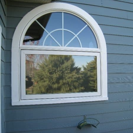 Exterior Remodeling Window replacement